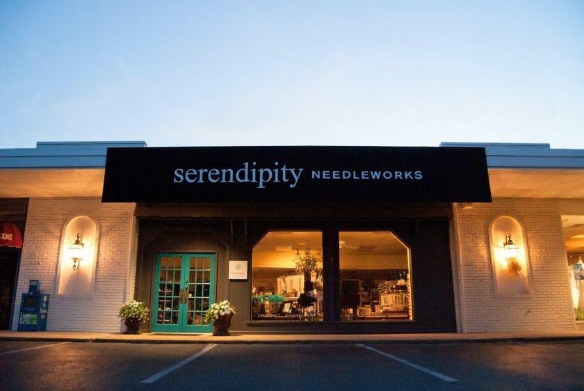 Serendipity Needleworks