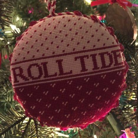 Christmas in Alabama