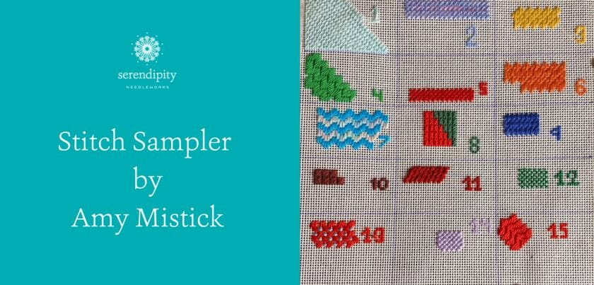 Love, LOVE, L-O-V-E seeing samplers from young stitchers!