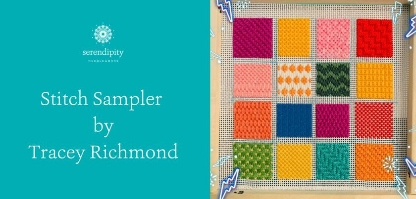 Which of these beautiful samplers is your favorite?