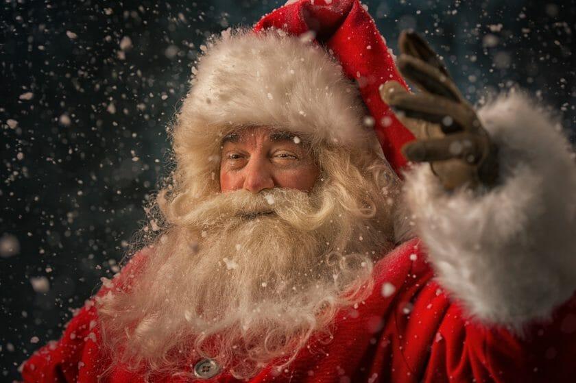 Which Santa should I stitch?