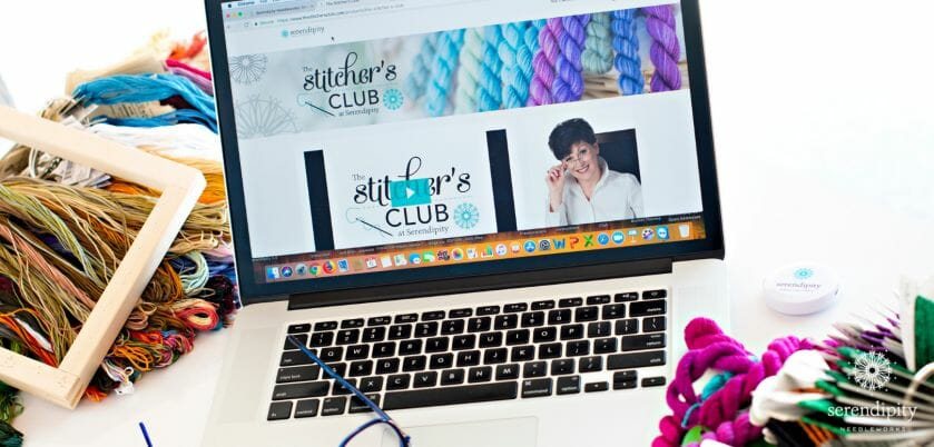 Learn how to use the Stitch Guide Formula™ to write your own custom stitch guides based on your current skill level.