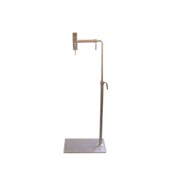 Lowery Workstands come in three different finishes.